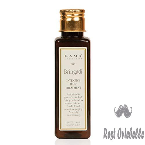 Kama Ayurveda Bringadi Intensive Hair Treatment, 100ml