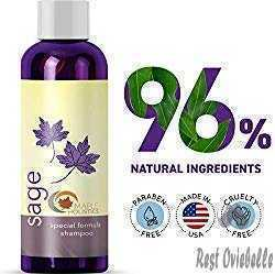 Maple Holistics Sage Shampoo For Anti-dandruff 1