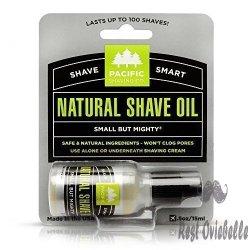 Pacific Shaving Company Natural Shaving