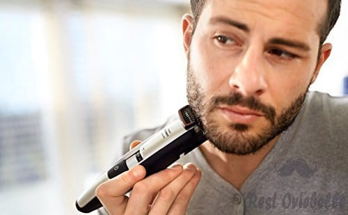 Philips Norelco Beard & Head trimmer Series 5100, BT5210  Image 1