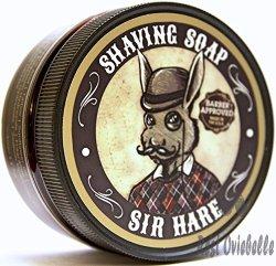 Premium Shaving Soap for Men