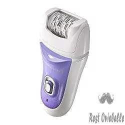 Remington EP7030E- The Cheapest Wet & Dry Body + Face Epilator