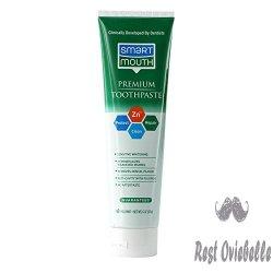 SmartMouth Premium Zinc Ion Toothpaste,