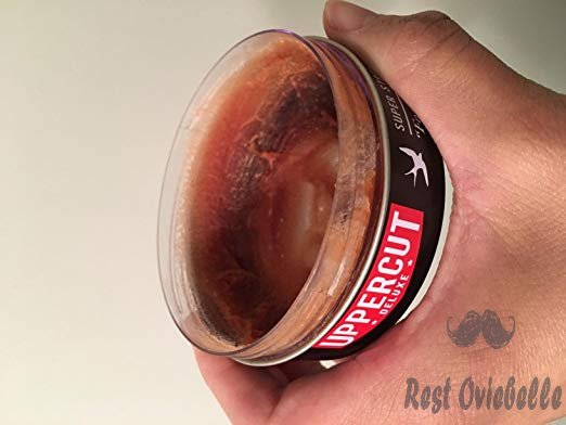 Uppercut Deluxe Pomade 3.5oz - Packaging May Vary Customer Image 1