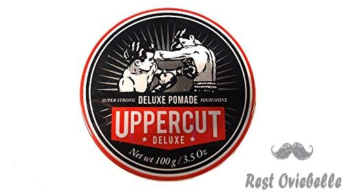 Uppercut Deluxe Pomade 3.5oz - Packaging May Vary