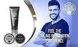 Viking Revolution Microdermabrasion Face Scrub for Men 1