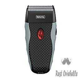 Wahl Clipper Shaver