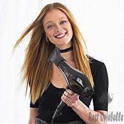 Xtava Ionic Blow Dryer Voluminous Tool Kit With Hair Dryer
