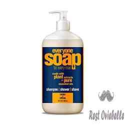 Everyone 3-in-1 Soap for Man