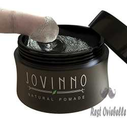 Jovinno Premium Natural Hair Styling Pomade 3 1