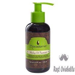 Macadamia Oil Natural Oil Healing