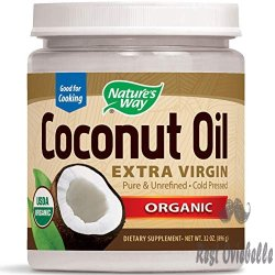 Nature's Way Organic Extra Virgin
