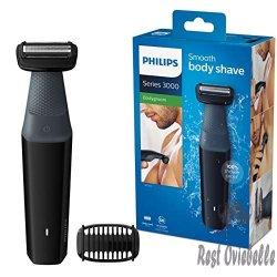 Philips BG3010/15 Showerproof Body Shaver,