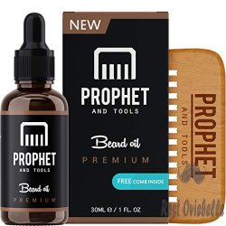 Prophet Tools Beard Kit
