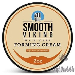 Smooth Viking Forming Cream for
