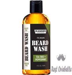 Ranger Beard Shampoo