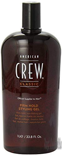American Crew Firm Hold Styling