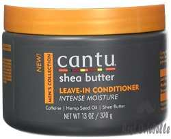 Cantu Shea Butter Men's Collection