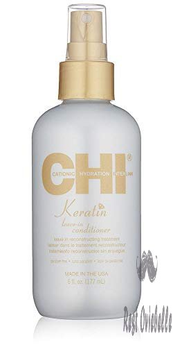 CHI Keratin Leave-in Conditioner ,6