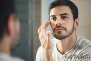 best men's eye cream