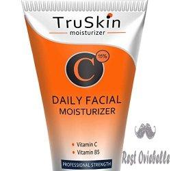 TruSkin Vitamin C Moisturizer Cream