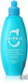TIGI Catwalk Curls Rock Conditioner