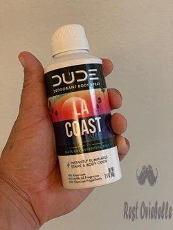 Dude Products Deodorant Body Spray 1