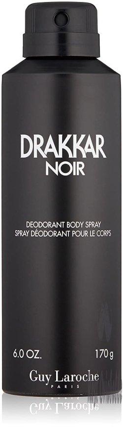 Guy Laroche Drakkar Noir Deodorant