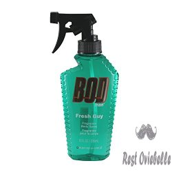 Parfums De Coeur Bod Man Fresh Guy For Men Fragrance Body Spray