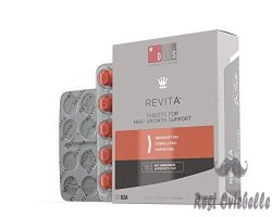 REVITA Tablets for Hair and