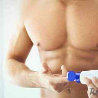 best body lotion for men