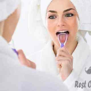 best tongue scraper