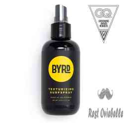Byrd Texturizing Surf Spray With Sea Salt