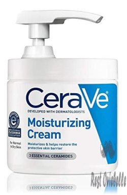 CeraVe Moisturizing Cream | 16