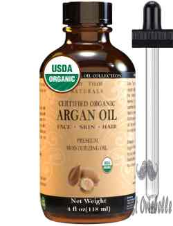 Organic Jojoba oil (4 oz),