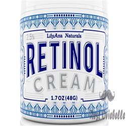LilyAna Naturals Retinol Cream for