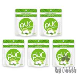 Pur 100% Xylitol Breath Mints