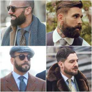 Best Faded Beard Styles