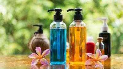 Shower Gel Vs Body Wash The Difference Between Shower Gel And Body Wash