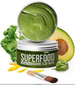 Superfood Marine Clay Mask
