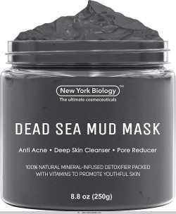 New York Biology Dead Sea