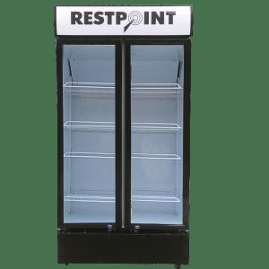 RC700SC RestPoint Showcase Chiller
