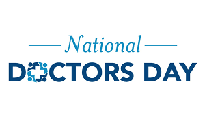 National Doctors Day Theme