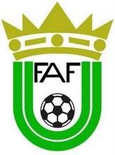 Federacion andaluza de futbol