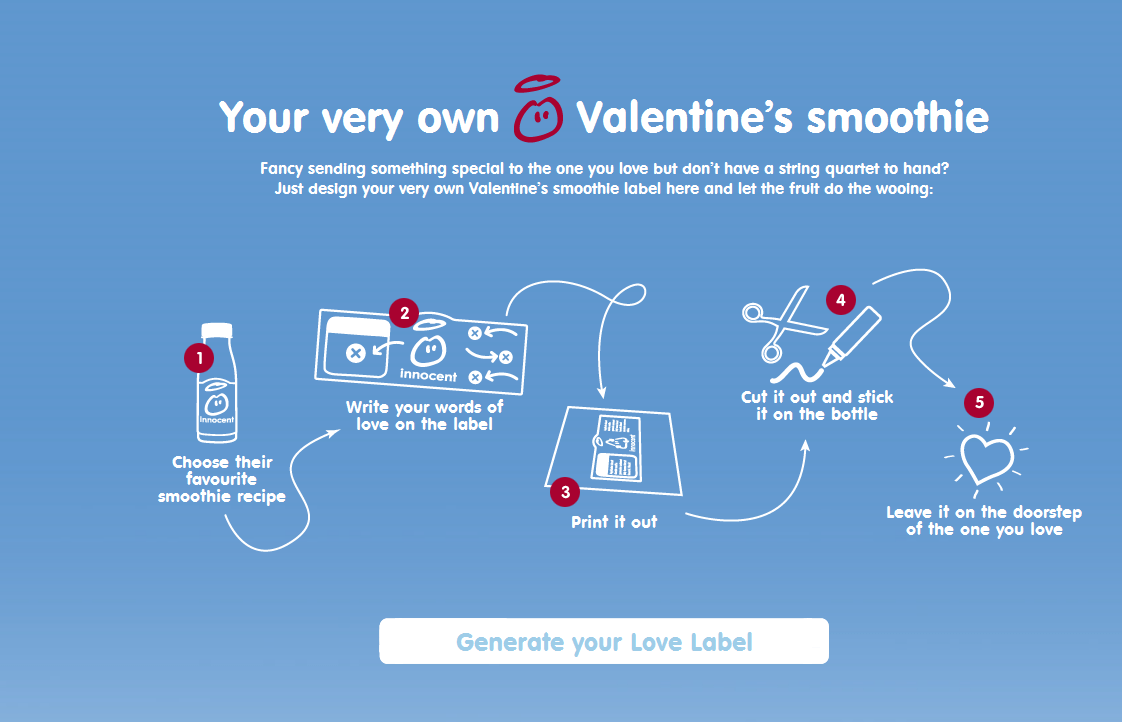 10 Best Valentines Day Marketing Campaigns Ideas Ever