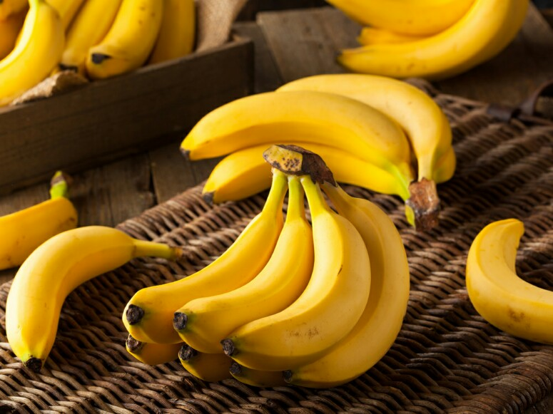 khasiat buah pisang yang baik