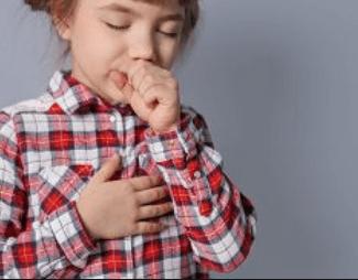 4 Tips Hindarkan Batuk Pada Anak-Anak
