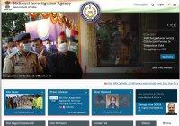 NIA Sub Inspector Jobs via SSC CGL