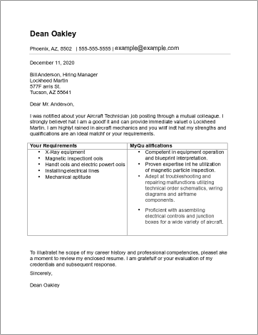 How To Format Your Cover Letter Resume Now