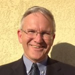 Headshot of Robert Dagnall, Resume Guru